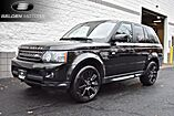 2013 Land Rover Range Rover Sport HSE LUX Willow Grove PA
