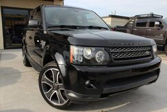 2013_Land Rover_Range Rover Sport_HSE LUX,TEXAS BORN,10 SERVICE RECORDS,WHEELS!_ Houston TX