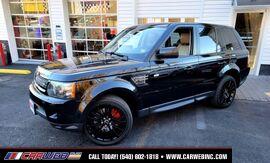 2013_Land Rover_Range Rover Sport_HSE Luxury_ Fredricksburg VA