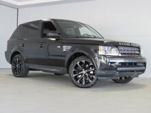 2013_Land Rover_Range Rover Sport_HSE_ Kansas City KS