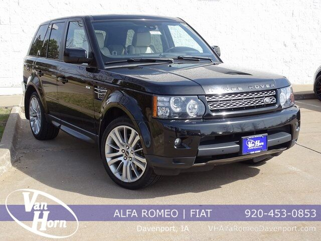 2013 Land Rover Range Rover Sport HSE Plymouth WI