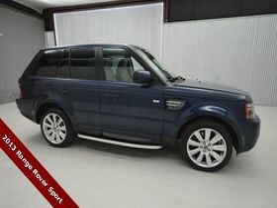 2013_Land Rover_Range Rover Sport_HSE_ San Antonio TX