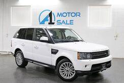 2013_Land Rover_Range Rover Sport_HSE_ Schaumburg IL