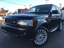 2013_Land Rover_Range Rover Sport_HSE_ Whitehall PA