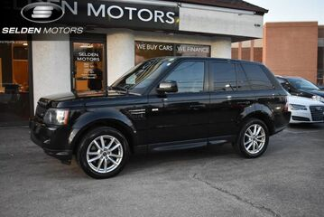 2013_Land Rover_Range Rover Sport_HSE_ Willow Grove PA