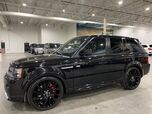 2013 Land Rover Range Rover Sport SC Limited Edition 81k MSRP