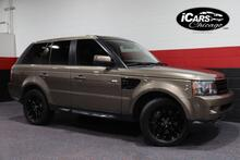 2013 Land Rover Range Rover Sport Supercharged 4dr Suv