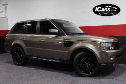 2013_Land Rover_Range Rover Sport_Supercharged 4dr Suv_ Chicago IL