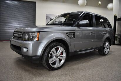 2013_Land Rover_Range Rover Sport_Supercharged_ Boston MA