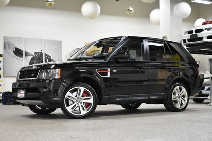2013_Land Rover_Range Rover Sport_Supercharged Limited Edition_ Boston MA