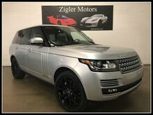2013_Land Rover_Range Rover_V8 Supercharged Pano Roof Blind Spot Rear Entertainment_ Addison TX
