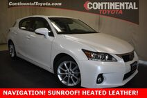 2013 Lexus CT 200h Chicago IL