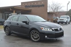 Lexus CT 200h/Local Trade/Low Miles/New Tires/Rear Cam/Heated Seats/Bluetooth Audio/LED's! Hybrid 2013