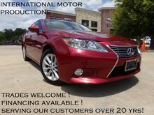 2013_Lexus_ES 300h_Hybrid * 1 OWNER- NO ACCIDENTS*_ Carrollton TX