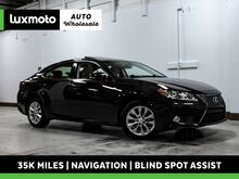 2013_Lexus_ES 300h_Hybrid 35k Miles Nav Blind Spot Assist Back-Up Cam_ Portland OR