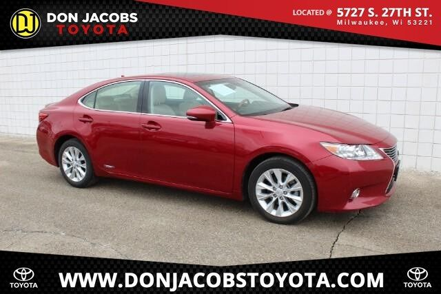2013 Lexus ES 300h Milwaukee WI