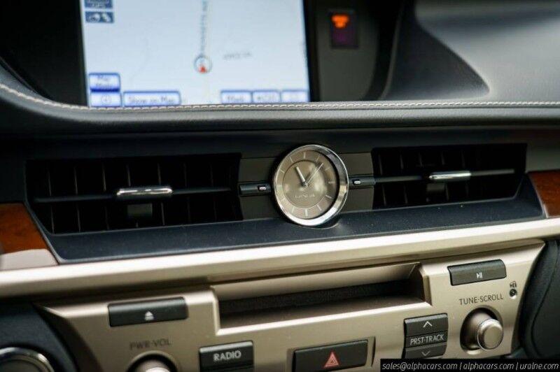 2013 Lexus ES 350 4dr Sdn Boxborough MA