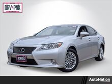 2013_Lexus_ES 350_4dr Sdn_ Houston TX