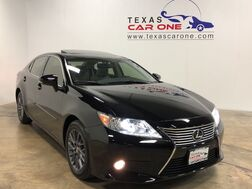 2013_Lexus_ES 350_BLIND SPOT MONITORING INTUITIVE PARKING ASSIST NAVIGATION SUNROOF LEATHER_ Addison TX