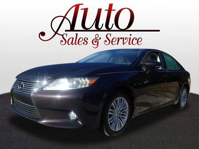2013 Lexus ES 350 Base Indianapolis IN