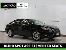 2013_Lexus_ES 350_Luxury Vented Seats Blind Spot Assist Back-Up Cam_ Portland OR