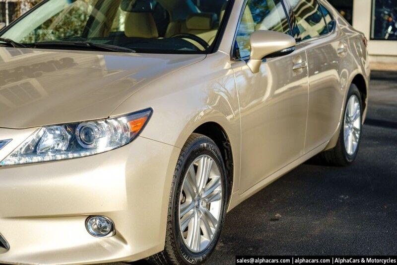 2013 Lexus ES 350 Premium Boxborough MA