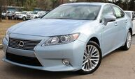 2013 Lexus ES 350 w/ NAVIGATION & LEATHER SEATS