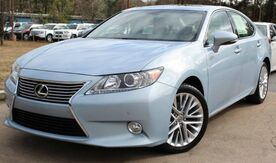 2013_Lexus_ES 350_w/ NAVIGATION & LEATHER SEATS_ Lilburn GA