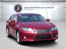 2013_Lexus_ES_350_ Fort Wayne IN