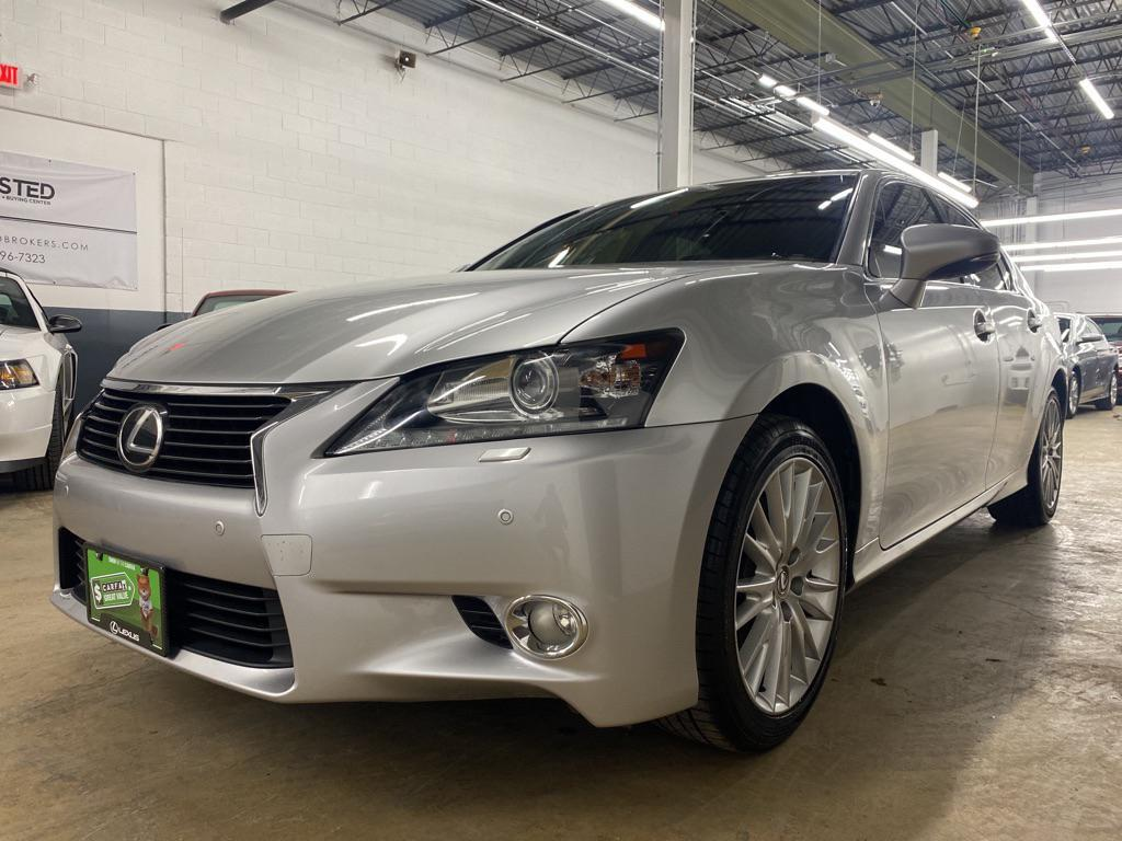 2013 Lexus GS 350 Glendale Heights IL