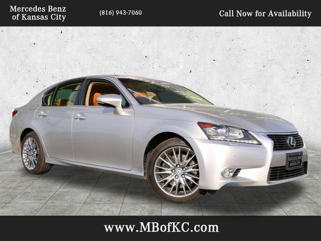 2013 Lexus GS 350  Kansas City MO