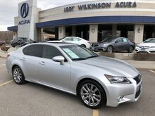 2013_Lexus_GS 350__ Salt Lake City UT