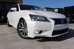 Lexus GS 350 CLEAN CARFAX 25 SERVICE RECORDS!!! 2013