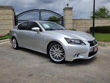 2013_Lexus_GS_350_ Houston TX