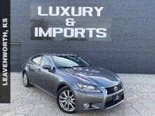 2013_Lexus_GS_350_ Leavenworth KS