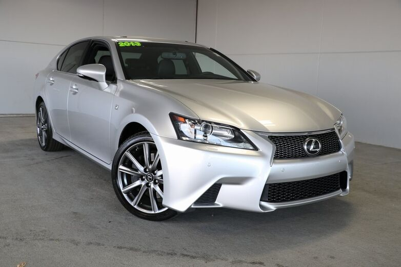 2013 Lexus GS 350 Merriam KS