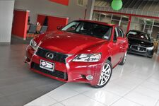 2013 Lexus GS 350 Premium Cold Weather Navigation System Parking Assist 18 inch Spoke Wheels Sunroof