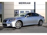 2013 Lexus GS 350 Premium Package AWD with Navigation Merriam KS