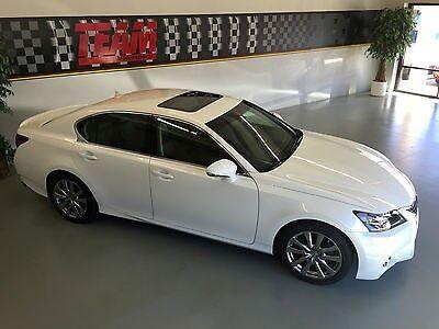 2013 Lexus GS 350 White Plains NY
