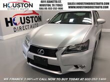 2013_Lexus_GS_350_ Houston TX