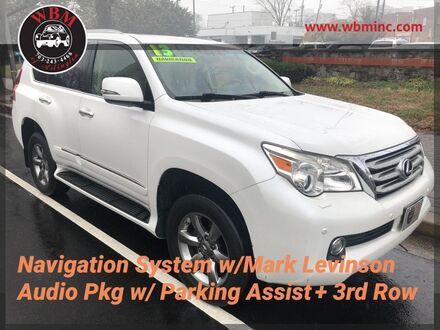 2013_Lexus_GX 460_Premium_ Arlington VA