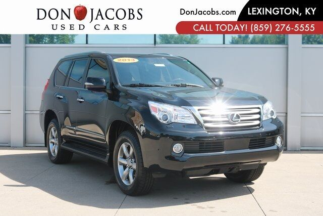 2013 Lexus GX 460 Premium Lexington KY