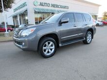 2013_Lexus_GX 460_Sport Utility*BACK UP CAMERA,BLUETOOTH CONNECT,NAVIGATION SYSTEM,HEATED FRONT SEATS,3RD ROW SEAT,_ Plano TX