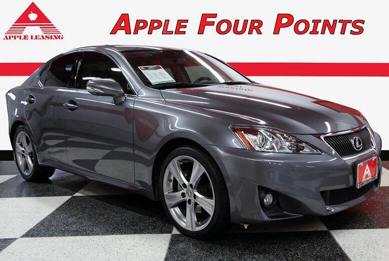 2013 Lexus IS 250  Austin TX