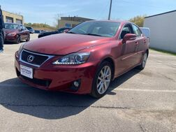 2013_Lexus_IS 250__ Cleveland OH