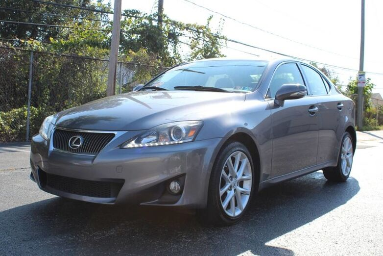 2013 Lexus IS 250  New Castle DE