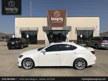 2013_Lexus_IS 250__ Wichita KS