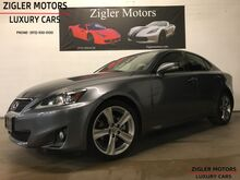 2013_Lexus_IS 250_Luxury Plus Pkg Rear Spoiler Two Owner Clean Carfax_ Addison TX