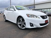 2013_Lexus_IS_250 RWD_ Jackson MS