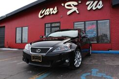 2013_Lexus_IS 350__ Indianapolis IN